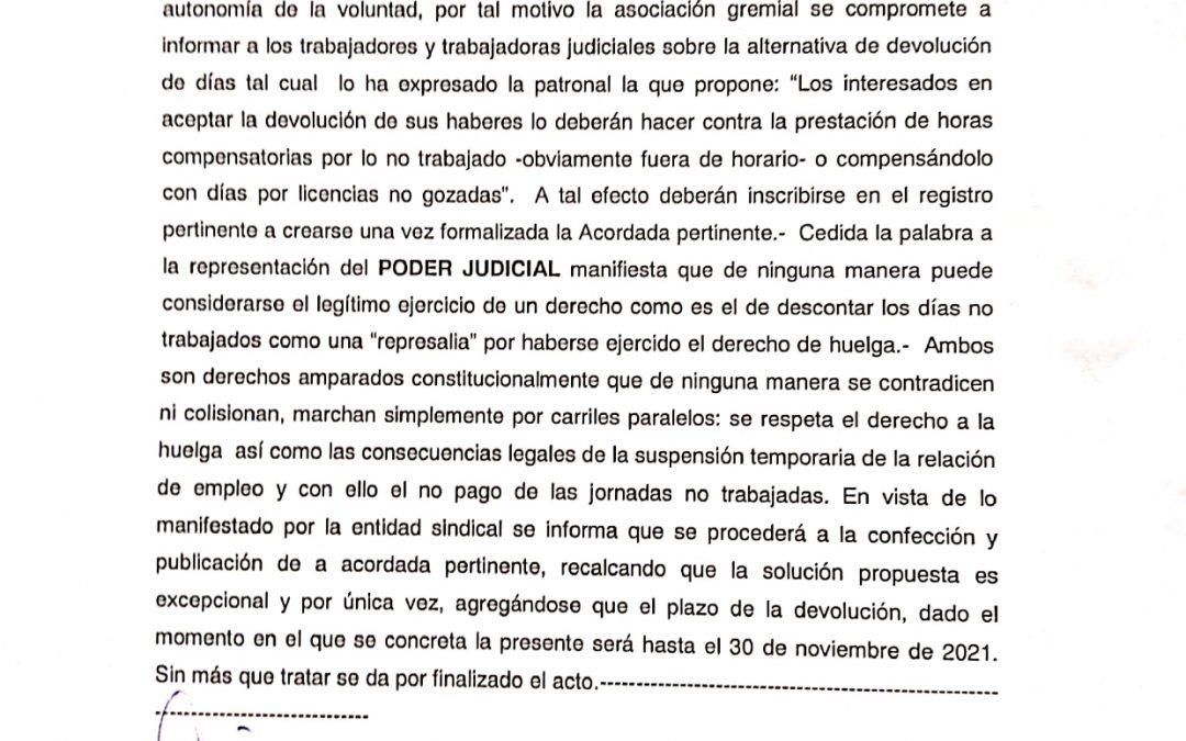 REUNIONES TÉCNICAS 21 Y 22 DE SEPTIEMBRE